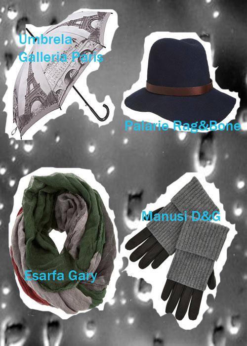 Accesorii la moda in toamna-iarna 2011/2012