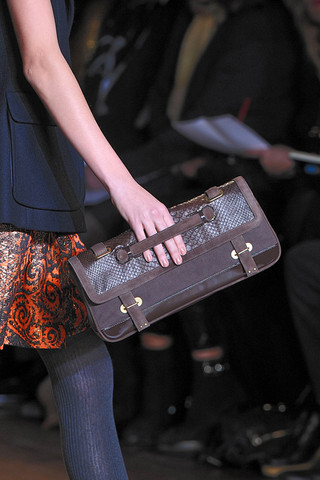 Accesorii marca Tommy Hilfiger, de la New York Fashion Week
