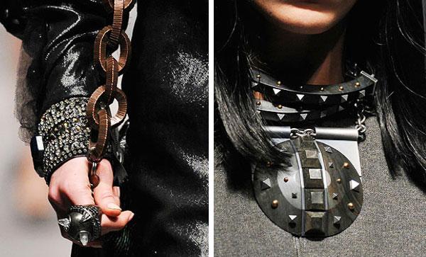 Ce accesorii se poarta in sezonul toamna/iarna 2010