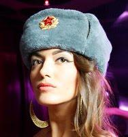 Editor's pick – caciula ruseasca