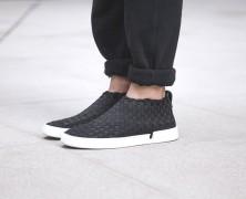 Negri sau albi. Sneakersii tesuti ai lui 2016