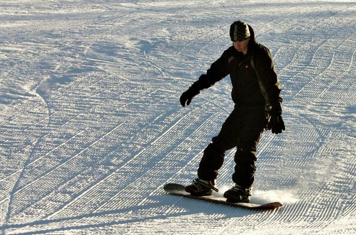 Cum ne alegem echipamentul de snowboard