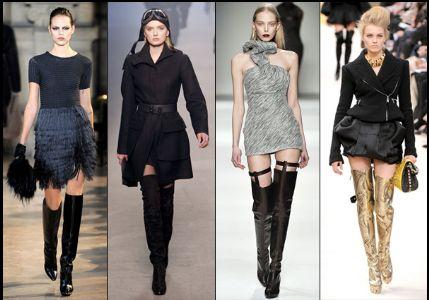 Moda primavara-vara 2010