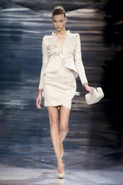 Moda la femei peste 40 de ani, in perspectiva designerilor