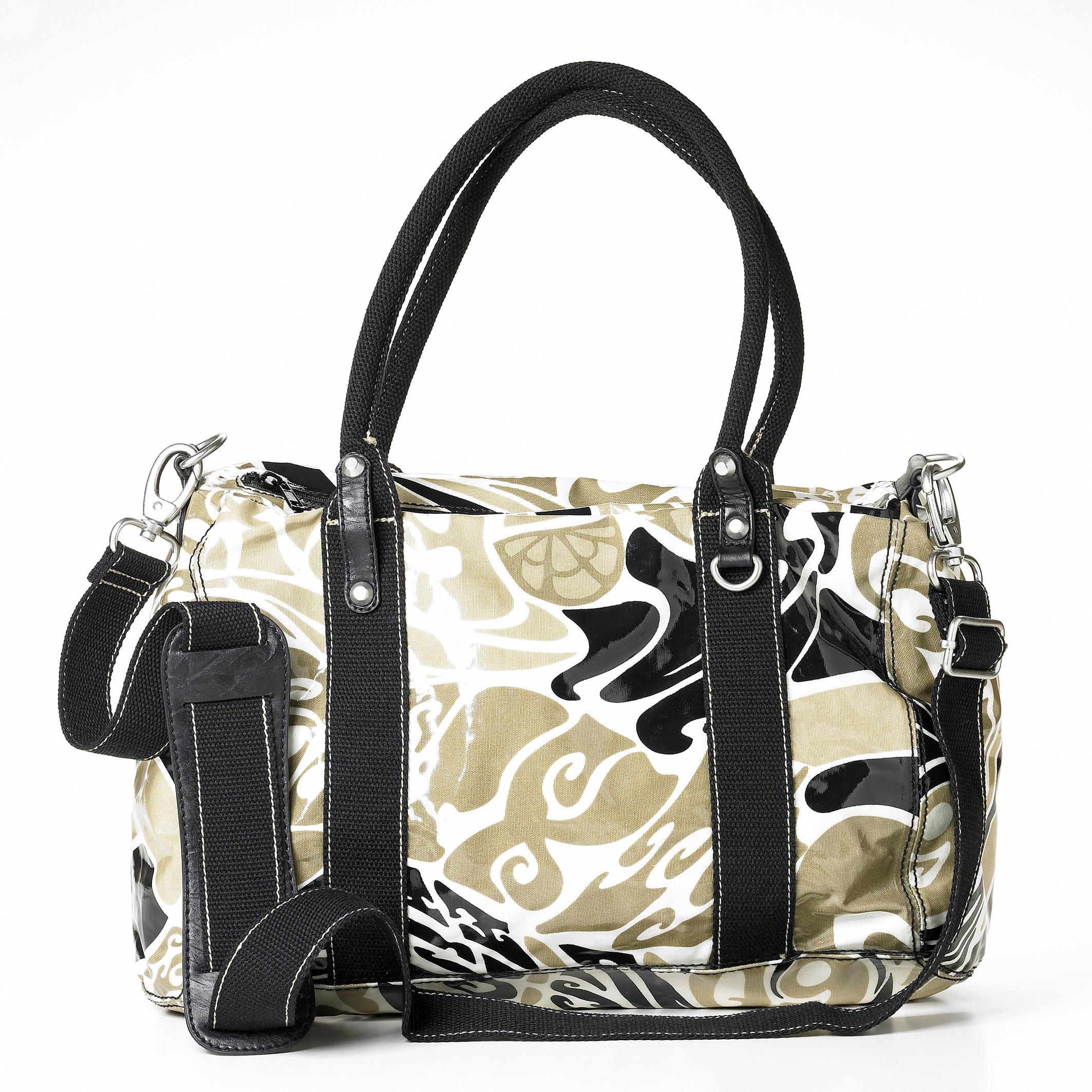 CONCURS – Spune ce ai in geanta si primesti una noua!