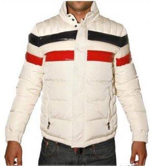 Jachete de iarna pentru barbati, modele branduite