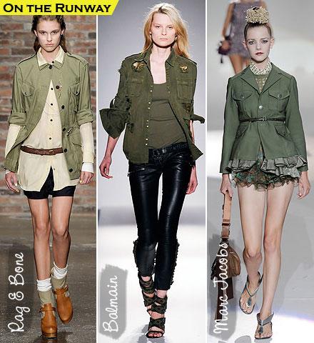 Ador jachetele vintage!