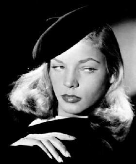 Un fashion icon uitat – Lauren Bacall