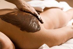Cum sa-ti faci masaj cu ciocolata