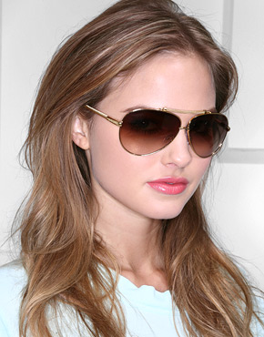 Hot or not? Ochelari de aviator