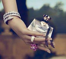 Cum iti alegi parfumul potrivit
