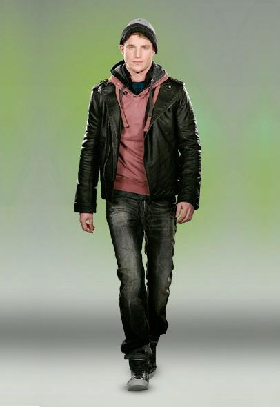 Blugi barbati iarna 2012 – modele din catalog Pepe Jeans