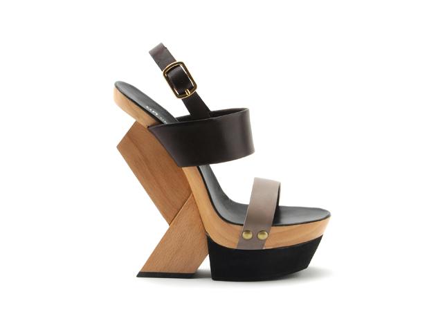 Pantofi senzationali 2011