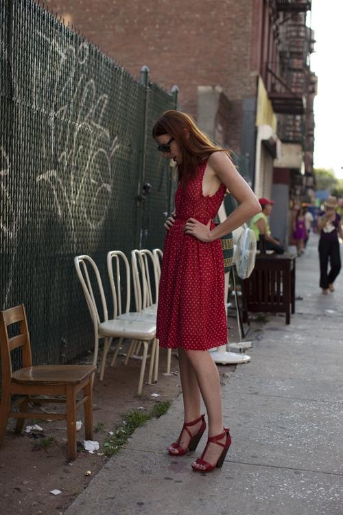 Moda strazii 2011