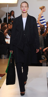 Stilul minimalist in moda