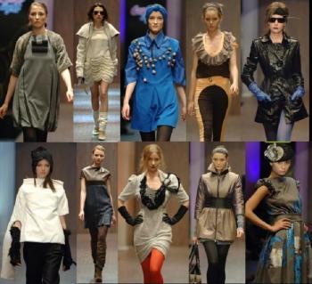 Romanian Fashion Week poposeste la Iasi
