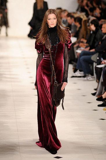 Moda 2011 la femei se anunta fabuloasa