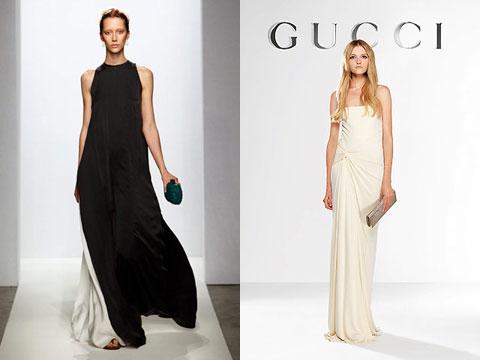 Tendinte de primavara in moda 2011