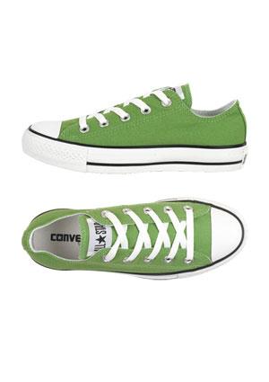 Bascheti de Dragasani versus sneakersi Converse