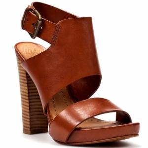 Pantofi 2011 pentru adolescente. Din catalogul Zara